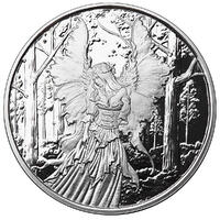 Lady of the Forest - 1oz Proof