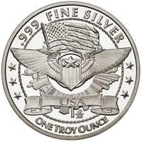 silver common reverse