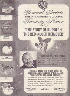 Rudolph_-_1964_ad