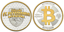 Bitcoin obv_rev