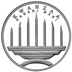 Kwanzaa D5478 Created 2020 Siv