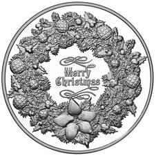 Wreath D5480 Created 2020 Siv