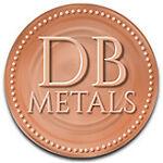 DB Metals logo