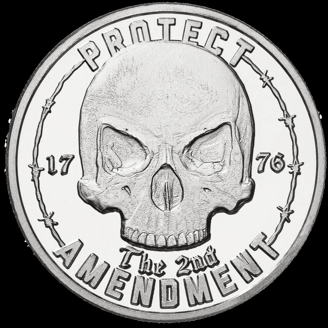 Skull Transparent